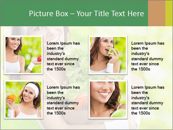 0000081156 PowerPoint Template - Slide 14