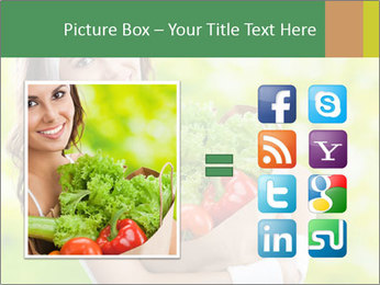 0000081156 PowerPoint Template - Slide 21