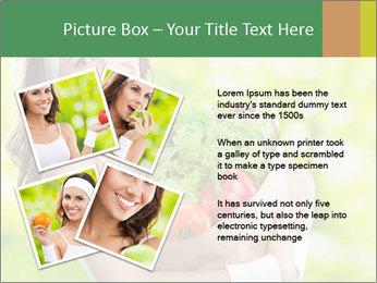 0000081156 PowerPoint Templates - Slide 23