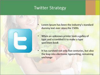 0000081156 PowerPoint Templates - Slide 9