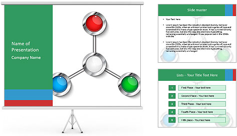0000081157 PowerPoint Template