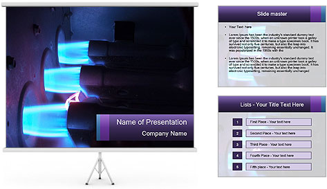 0000081158 PowerPoint Template