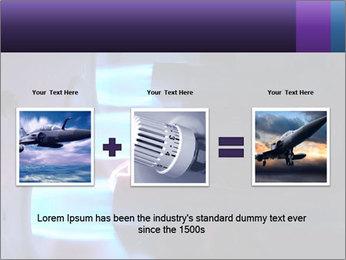 0000081158 PowerPoint Templates - Slide 22