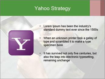 0000081160 PowerPoint Template - Slide 11