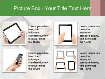 0000081160 PowerPoint Template - Slide 14