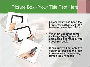 0000081160 PowerPoint Template - Slide 17