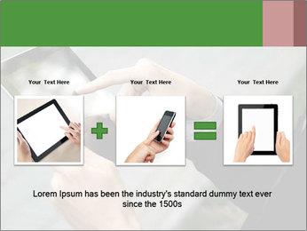 0000081160 PowerPoint Templates - Slide 22