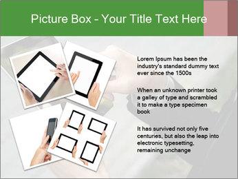 0000081160 PowerPoint Templates - Slide 23