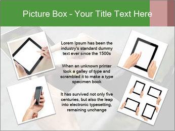 0000081160 PowerPoint Templates - Slide 24