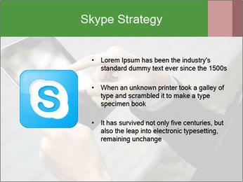 0000081160 PowerPoint Template - Slide 8