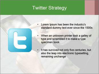 0000081160 PowerPoint Template - Slide 9