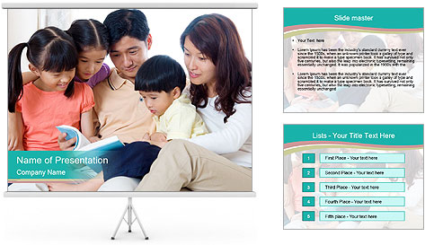 0000081163 PowerPoint Template