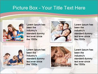 0000081163 PowerPoint Template - Slide 14