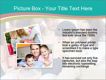 0000081163 PowerPoint Templates - Slide 20