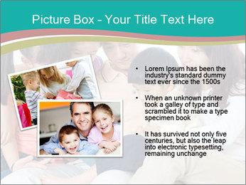0000081163 PowerPoint Template - Slide 20