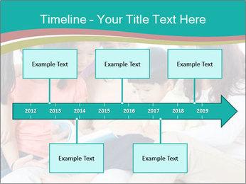 0000081163 PowerPoint Template - Slide 28