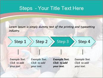 0000081163 PowerPoint Template - Slide 4