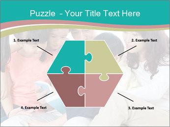 0000081163 PowerPoint Template - Slide 40