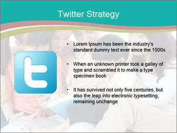 0000081163 PowerPoint Template - Slide 9