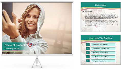 0000081164 PowerPoint Template