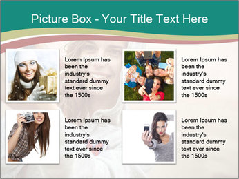 0000081164 PowerPoint Template - Slide 14