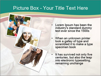 0000081164 PowerPoint Templates - Slide 17