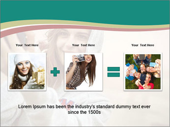 0000081164 PowerPoint Template - Slide 22