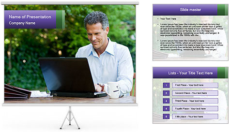 0000081165 PowerPoint Template
