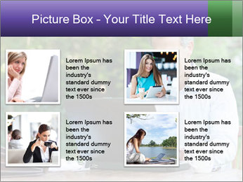 0000081165 PowerPoint Template - Slide 14