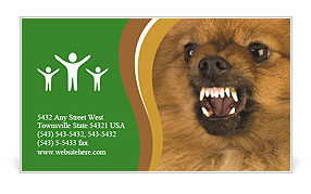 0000081166 Business Card Template