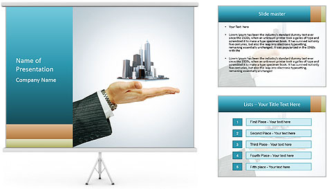 0000081167 PowerPoint Template