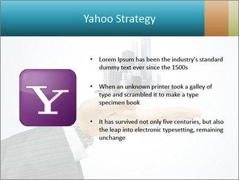 0000081167 PowerPoint Templates - Slide 11