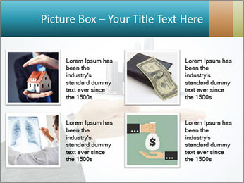 0000081167 PowerPoint Template - Slide 14