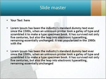0000081167 PowerPoint Template - Slide 2