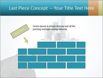 0000081167 PowerPoint Templates - Slide 46