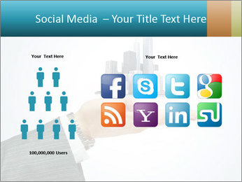 0000081167 PowerPoint Template - Slide 5
