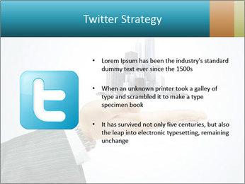 0000081167 PowerPoint Templates - Slide 9