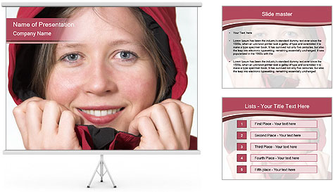 0000081169 PowerPoint Template
