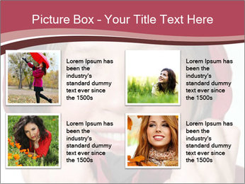 0000081169 PowerPoint Template - Slide 14