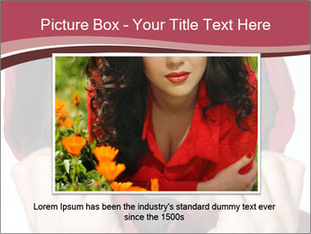 0000081169 PowerPoint Template - Slide 15