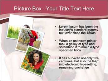 0000081169 PowerPoint Template - Slide 17
