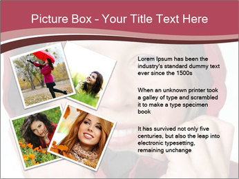 0000081169 PowerPoint Template - Slide 23