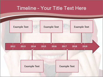 0000081169 PowerPoint Template - Slide 28