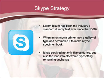 0000081169 PowerPoint Template - Slide 8