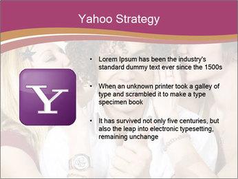 0000081170 PowerPoint Templates - Slide 11