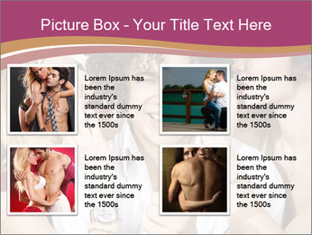 0000081170 PowerPoint Template - Slide 14