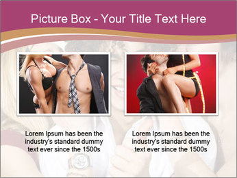 0000081170 PowerPoint Template - Slide 18