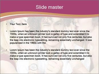 0000081170 PowerPoint Templates - Slide 2