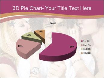 0000081170 PowerPoint Templates - Slide 35