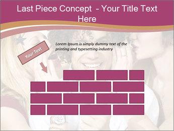 0000081170 PowerPoint Templates - Slide 46